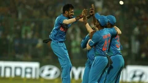 Ind-NZ 3rd T20I: India seal the series with a win