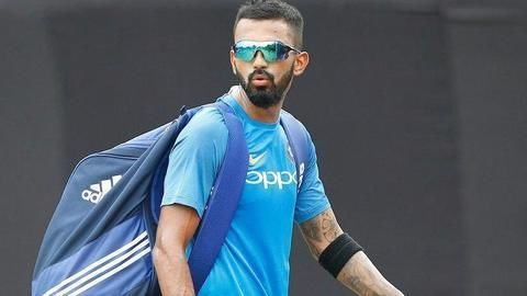 KL Rahul could get a chance