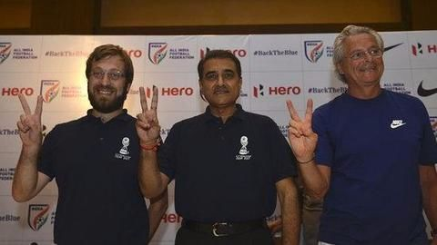 """""""National Centre of Excellence"""" for Indian football announced"""