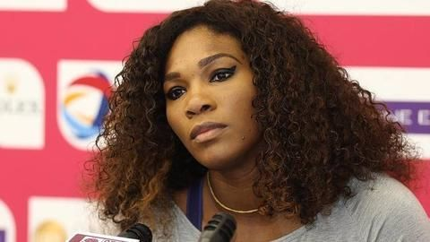 Serena Williams hits back at Ilie Nastase for 'racist' comments
