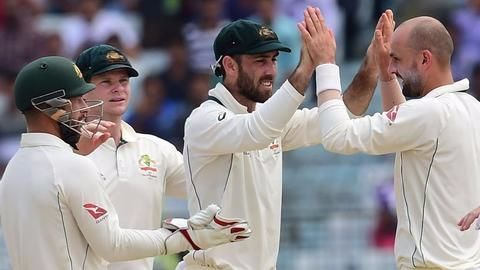 Nathan Lyon: The reason behind Australia's win in second test