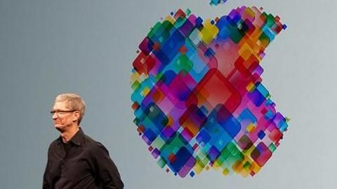 Apple's first quarter earnings