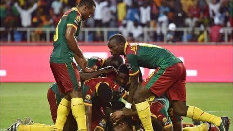 Cameroon the champions of Africa, beats Egypt in AFCON final