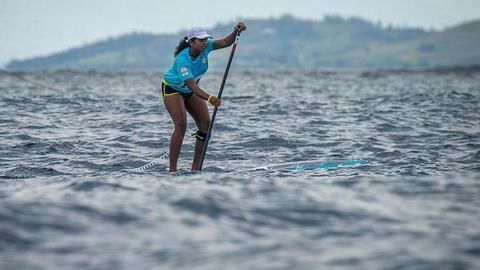 Tanvi Jagadish gears up for Indian Open of Surfing