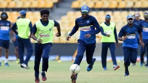 ICC anti-corruption probe into Sri Lanka Cricket