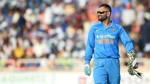 MS Dhoni's controversial link to India Cements