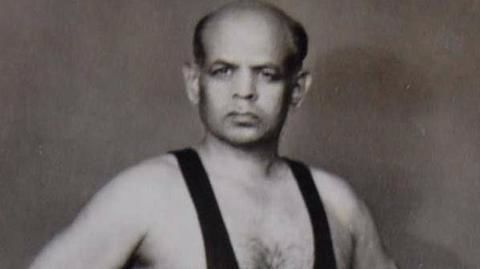 Why is KD Jadhav's Olympic bronze medal up for auction?