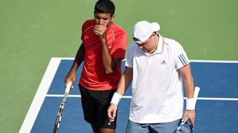 Indians at Dubai Open Tennis Championships