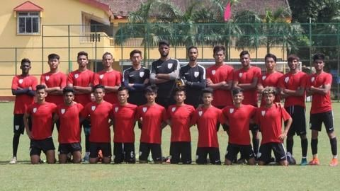 We will play to win, says India's U-17 football coach