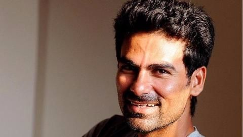 Mohammad Kaif, the front-runner for Afghanistan's head coach job