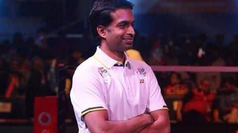 Revisiting Pullela Gopichand's contributions to Indian badminton on his birthday
