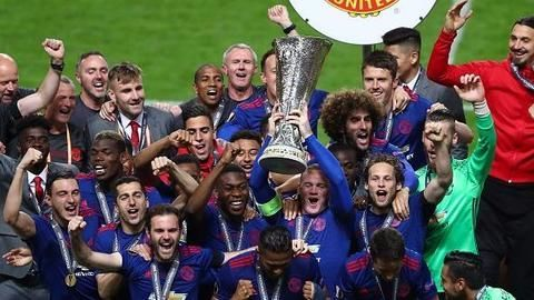 Manchester United, the most valuable football club: KPMG