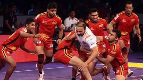 Behind the rapid rise of Pro Kabaddi League