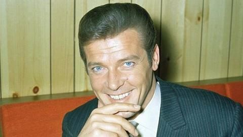 Life of James Bond actor Sir Roger Moore
