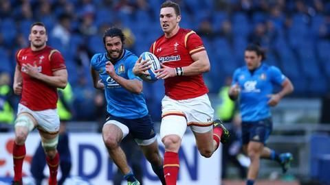 Rugby: Six Nations Championship 2017
