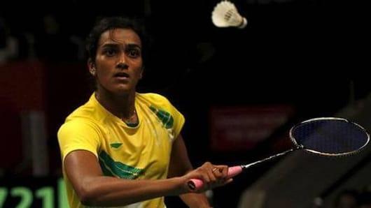 Badminton : Singapore Open 2017