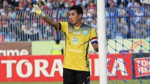 Choirul Huda, Indonesia's goalkeeper dies after collision with teammate