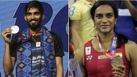 #ThatWas2017: Top sporting achievements by India in 2017