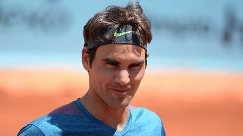 Warwrinka the top seed but Federer the favorite