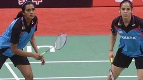 Sindhu, Saina to spearhead Indian campaign at All England open