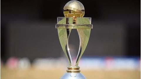 2017 World Cup teams and format