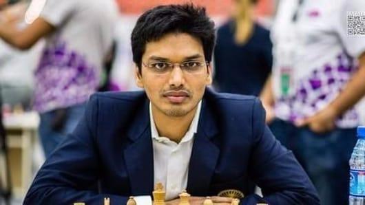 Chess : Shenzhen Masters 2017