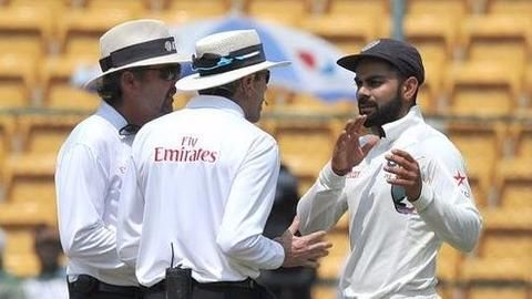 No Test series loss as a captain yet
