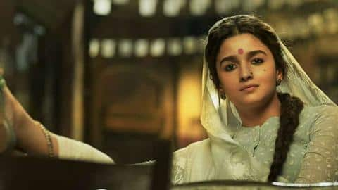 Alia Bhatt's 'Gangubai Kathiawadi' will release on July 30