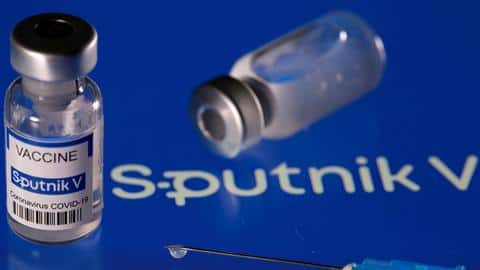 Russia's Sputnik V vaccine recommended for approval in India