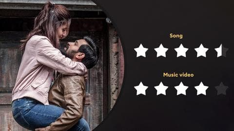 'Milaa Yun' song from Taapsee Pannu's 'Haseen Dillruba' is soul-touching