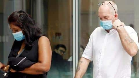 Singapore: Couple jailed for breaching COVID-19 safety measures