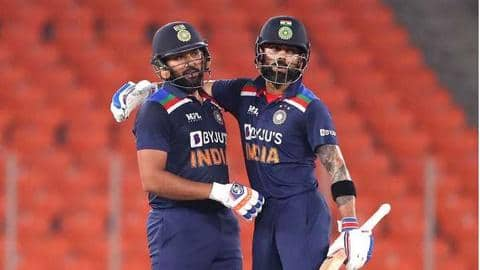 Quarantine, bio-secure bubbles improved bond between Kohli and Rohit: Report