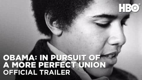 HBO drops three-part 'Obama' documentary trailer, reveals its release date