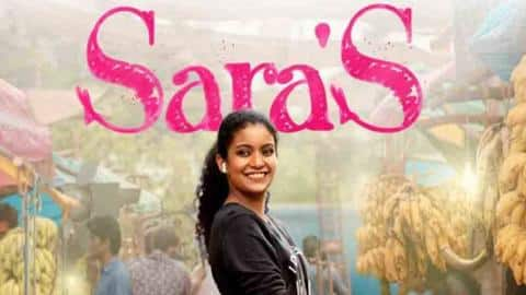 'Sara's' trailer: Do women have freedom of choice even today?