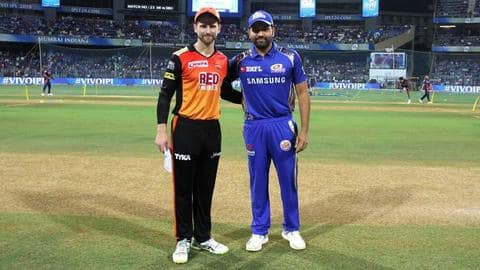 IPL 2021, SRH vs MI: Preview, head-to-head and stats