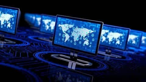 Internet to shut down globally over next 48 hours?