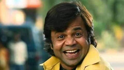 Bhool Bhulaiyaa actor Rajpal Yadav sentenced to three months prison