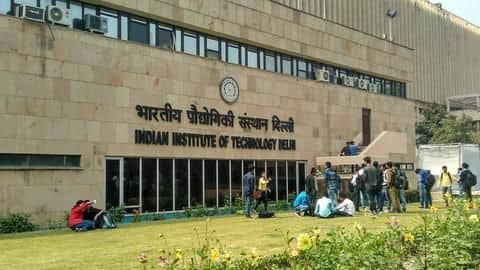 This year, IITs could introduce 5% EWS reservation; IIMs unsure