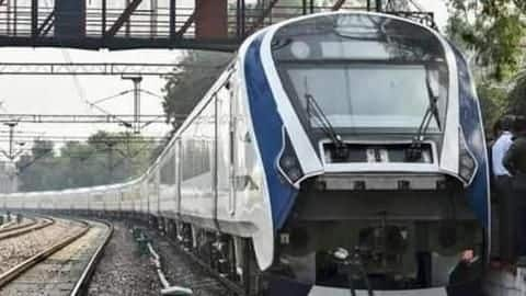 Train 18 to make commercial debut on December 29