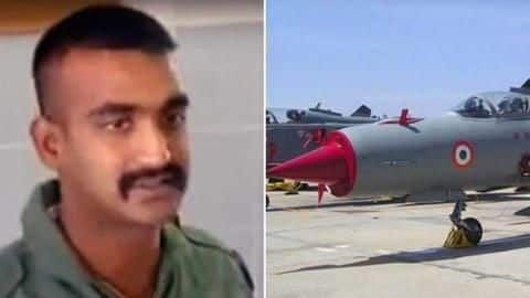 Pakistan offers IAF pilot's return to ease tension; India refuses