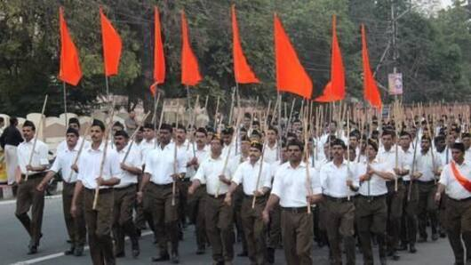 RSS says Supreme Court insulted Hindus