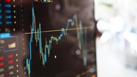Ethereum hits record low value, then bounces back