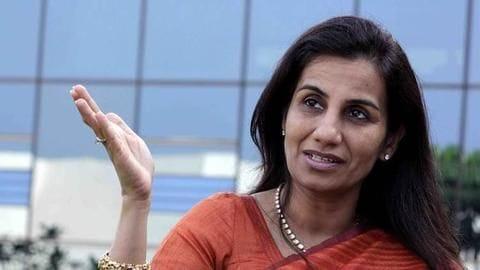 ICICI Bank denies asking Chanda Kochhar to take indefinite leave