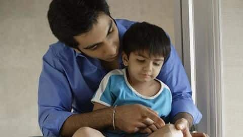 730-day child care leave allowed for single, male Central-govt employees