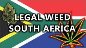 South Africa's apex court legalizes marijuana consumption for adults