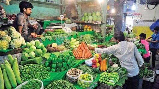 Government releases CPI, IIP data: Details here
