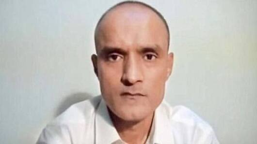 India presents its arguments in Kulbhushan Jadhav case