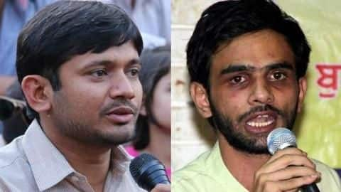JNU sedition-row: Court refuses chargesheet, says Delhi govt's permission needed