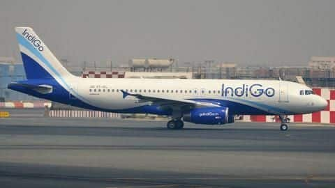 IndiGo systems temporarily malfunctioned across all airports; running now