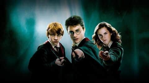 NUJS to start law course based on Harry Potter universe